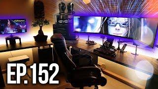 Room Tour Project 152   Best Gaming Setups