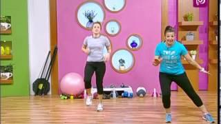 رياضة - تمارين لحرق السعرات الحرارية