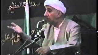 getlinkyoutube.com-أحمد الوائلي: قاضي القضاة العباسي يبيح للمسلمين اللواط