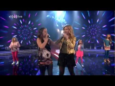 The Voice Kids Finalisten - Stronger
