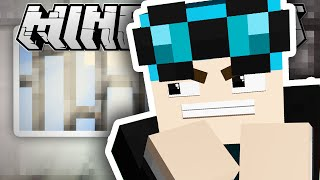getlinkyoutube.com-Minecraft   HOW TO ESCAPE A JAIL CELL..   Super Minecraft Maker #3