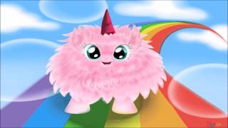 getlinkyoutube.com-Pink Fluffy Unicorns Dancing On Rainbows (Dubstep Remix)