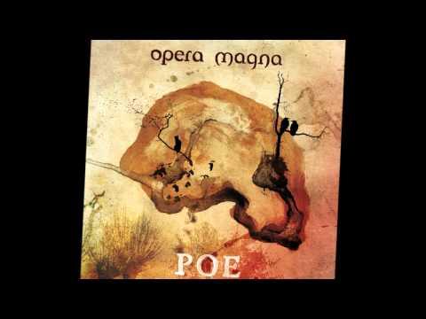 El Pozo Y El Pendulo de Opera Magna Letra y Video