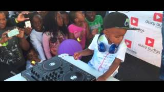 getlinkyoutube.com-DJ Arch Jnr's (A Day in my LIFE) episode 2. (3yrs)