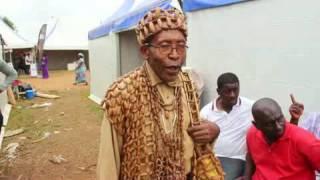 L'artisanat Camerounais en images