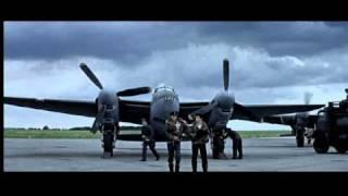 getlinkyoutube.com-633 Squadron Mosquito flight 1 of 2