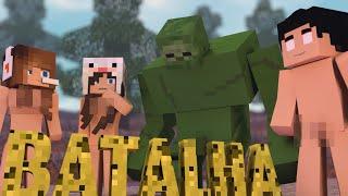 Minecraft: PELADOS! - #11 A GRANDE BATALHA!