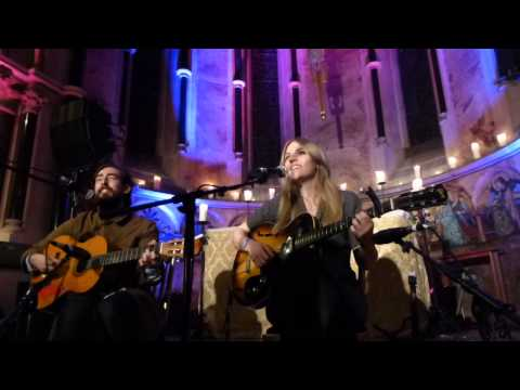 Slow Club - Hackney Marsh (HD) - House Of St Barnabas - 17.04.13
