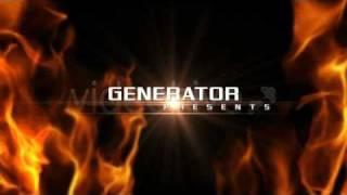 HEAT - After Effects Fire Template