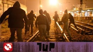 1UP - 1UP X GRIFTERS CODE - VERRY GOOD GUYS - PART1 (OFFICIAL HD VERSION AGGROTV)