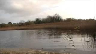 getlinkyoutube.com-ukryte jeziorko dzien 3/3 rekordowy szczupak !