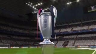 getlinkyoutube.com-PES 2016 UEFA Champions League Final (FC Barcelona vs Real Madrid Gameplay)