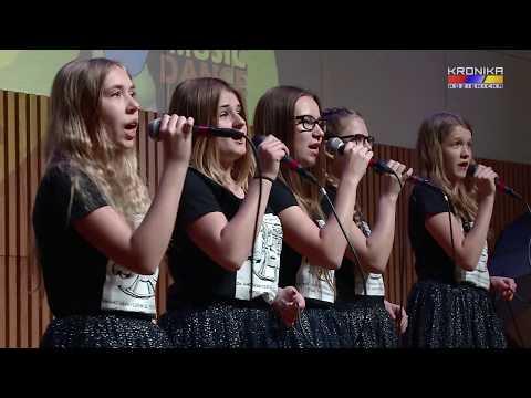 Konkurs Music-Dance w Kozienicach (17-18.05.2017)