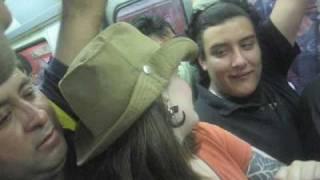 getlinkyoutube.com-Mexico City Metro