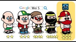 getlinkyoutube.com-LINE Rangers 進化寵物:6☆蒙面部長-覺醒技能 Masked BOSS (Stage 192)