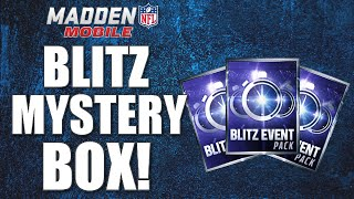 getlinkyoutube.com-Blitz Mystery Box! :- Madden Mobile 16 Mystery Box Reveal