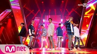 [MONSTA X - Ready or Not] Comeback Stage | M COUNTDOWN 170323 EP.516