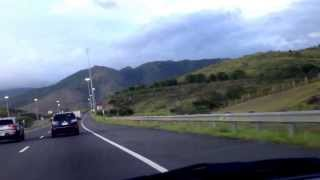 getlinkyoutube.com-Driving in Puerto Rico, From Ponce to San Juan