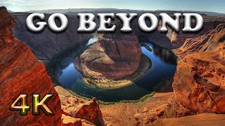 "getlinkyoutube.com-""Go Beyond"" 4K Ultra HD Time Lapse"
