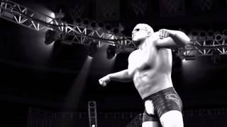 getlinkyoutube.com-WWE2K16   PS4   Scott Steiner CAW