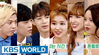getlinkyoutube.com-Happy Together - Global Entertainers Special [ENG/2016.07.21]
