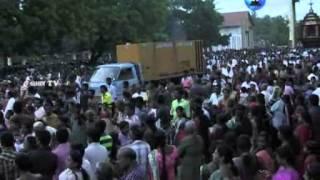 நல்லூர் கந்தசுவாமி கோவில் சப்பறத்திருவிழா 23.08.2014