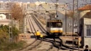 Valencia año 1988 parte1