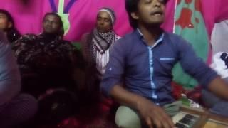 Bondhu Jaiyonare... Singer : Hayder Rubel