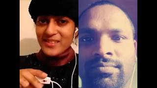 Funny tamil song from smule