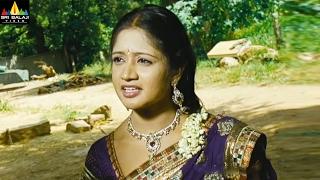 Rye Rye Movie Scenes   Durga Flashback with a Girl   Latest Telugu Movie Scenes   Sri Balaji Video