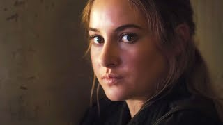 getlinkyoutube.com-DIVERGENT - Trailer - Official [HD] - 2014