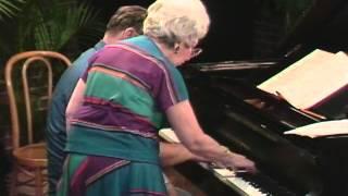 getlinkyoutube.com-Part 1--Choreography of the Hands:  The Work of Dorothy Taubman