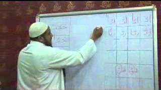 getlinkyoutube.com-كتاب شرح الرحمن فى تعليم كلمات القرآن - التشديد1ب