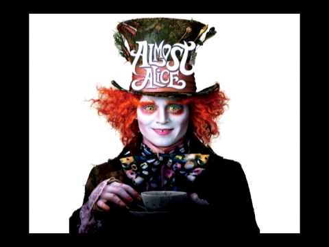 8. Follow Me Down - 30H!3 - Almost Alice Soundtrack