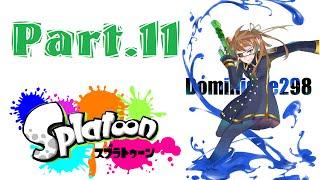 getlinkyoutube.com-【Splatoon】実況プレイpart11@ドミニク