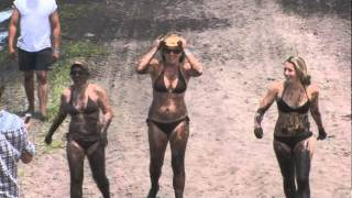 getlinkyoutube.com-Bikini Race at Devils Garden Mud Club