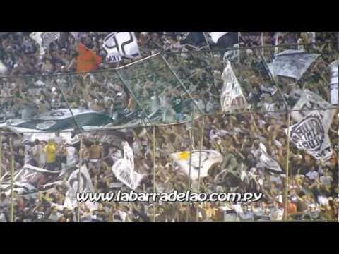 Internacional Love de Club Olimpia Letra y Video