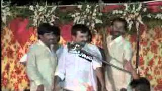 getlinkyoutube.com-Zakir Qazi Waseem Abbas p 3  jashan 8 shiban 2014 at Narowali Gujrat