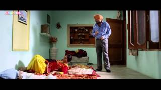 Punjabi Yoga- Jaswinder Bhalla & Binnu Dhillon | Mr & Mrs 420 | Latest Punjabi Comedy Scenes 2014