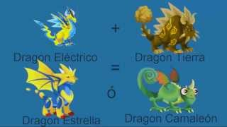 getlinkyoutube.com-***Dragon City ***( Combinaciones Dragones Electrico )*Bien explicado en full HD