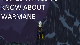 getlinkyoutube.com-TOP 10 THINGS TO KNOW ABOUT PRIVATE SERVERS   Warmane