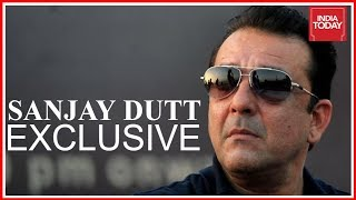 Sanjay Dutt Exclusive : Nobody Would Spend 30-40 Crores To Whitewash My Image width=