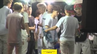 getlinkyoutube.com-[OPV EXO] BaekSoo & ChanHun - สติอ๊อบซอ