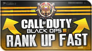getlinkyoutube.com-HOW TO RANK UP FAST IN BLACK OPS 3! -  Prestige Fast & Get More XP! (BO3 Level Up Fast)