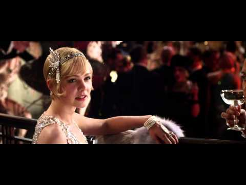 O Grande Gatsby (The Great Gatsby) - Estreia 07/06/2013