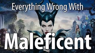 getlinkyoutube.com-Everything Wrong With Maleficent In 13 Minutes Or Less