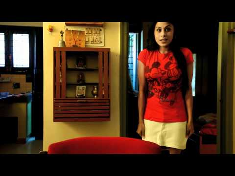 Visible Bra Straps-Trailer 2 - World Premiere at India International Film Festival Tampa, Florida