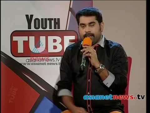 Suraj Venjaramoodu in Youth Tube 23rd April 2014 Part 1