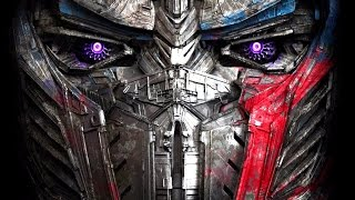 getlinkyoutube.com-Does Optimus Prime Kill Bumblebee In Transformers The Last Knight?
