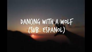 getlinkyoutube.com-Dancing With a Wolf - All Time Low   Sub. Español